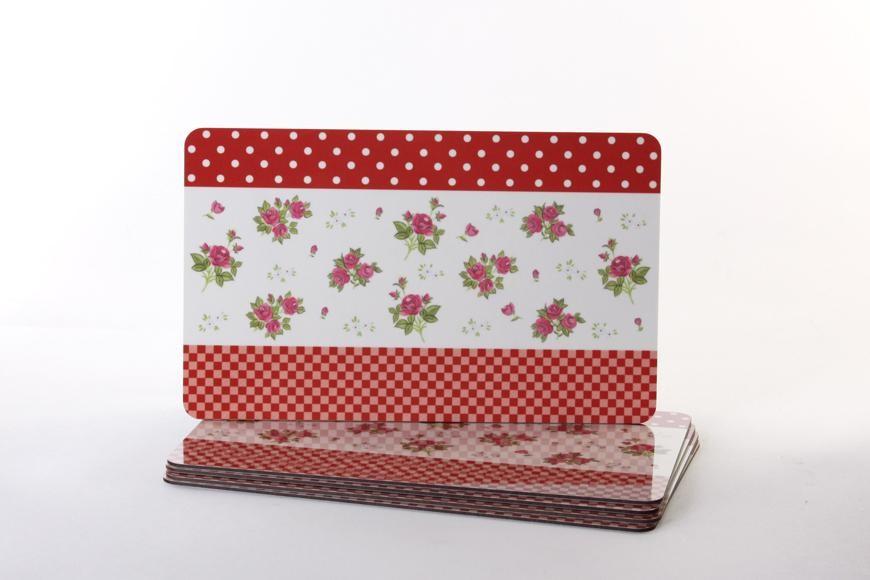 la vida brett brettchen schneidbrett fr hst cksbrettchen patchwork rosen. Black Bedroom Furniture Sets. Home Design Ideas