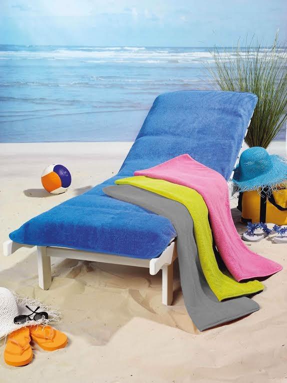 frottee bezug husse schonbezug f r liegen gartenliegen 70x200cm ebay. Black Bedroom Furniture Sets. Home Design Ideas