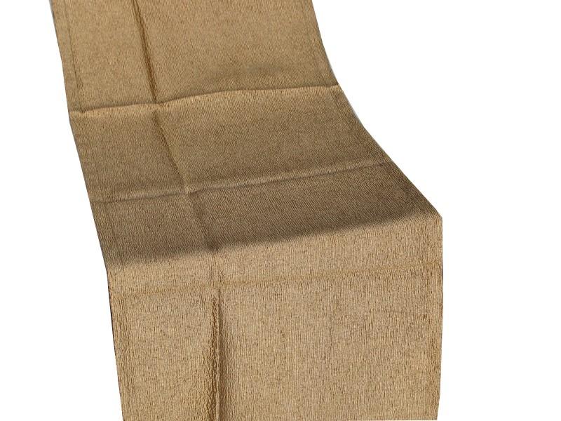tischl ufer tischband tischdecke 40x142cm mistral goldfarben ebay. Black Bedroom Furniture Sets. Home Design Ideas