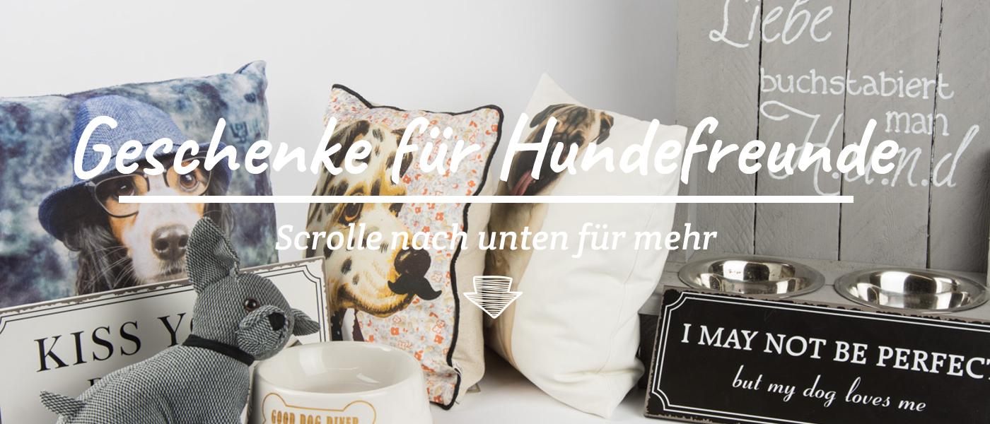 geschenkideen f r hundefreunde. Black Bedroom Furniture Sets. Home Design Ideas