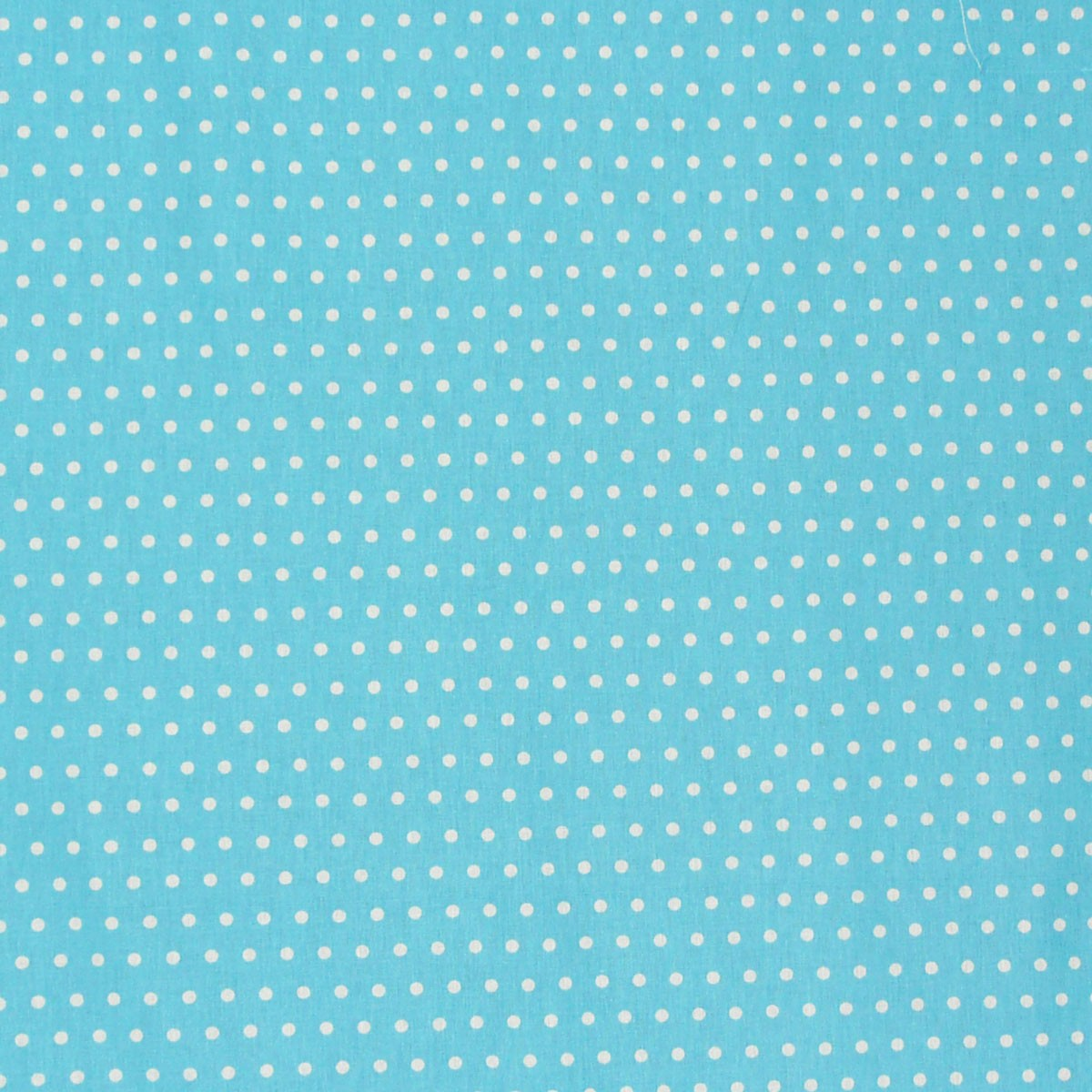 baumwollstoff blau punkte klein wei dekostoff stoffe stoffe gemustert stoff punkte. Black Bedroom Furniture Sets. Home Design Ideas