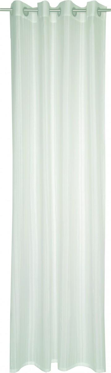 esprit fertigschal dekoschal senschal zack chevron zacken wei 140x250cm gardinen. Black Bedroom Furniture Sets. Home Design Ideas