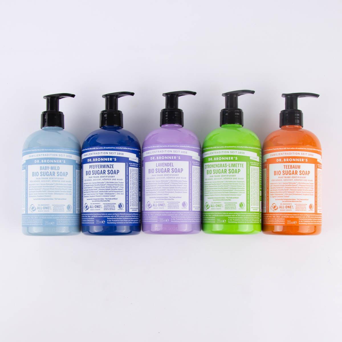 Bio-Sugar-Soap