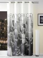 gardinen richtig waschen und b geln. Black Bedroom Furniture Sets. Home Design Ideas
