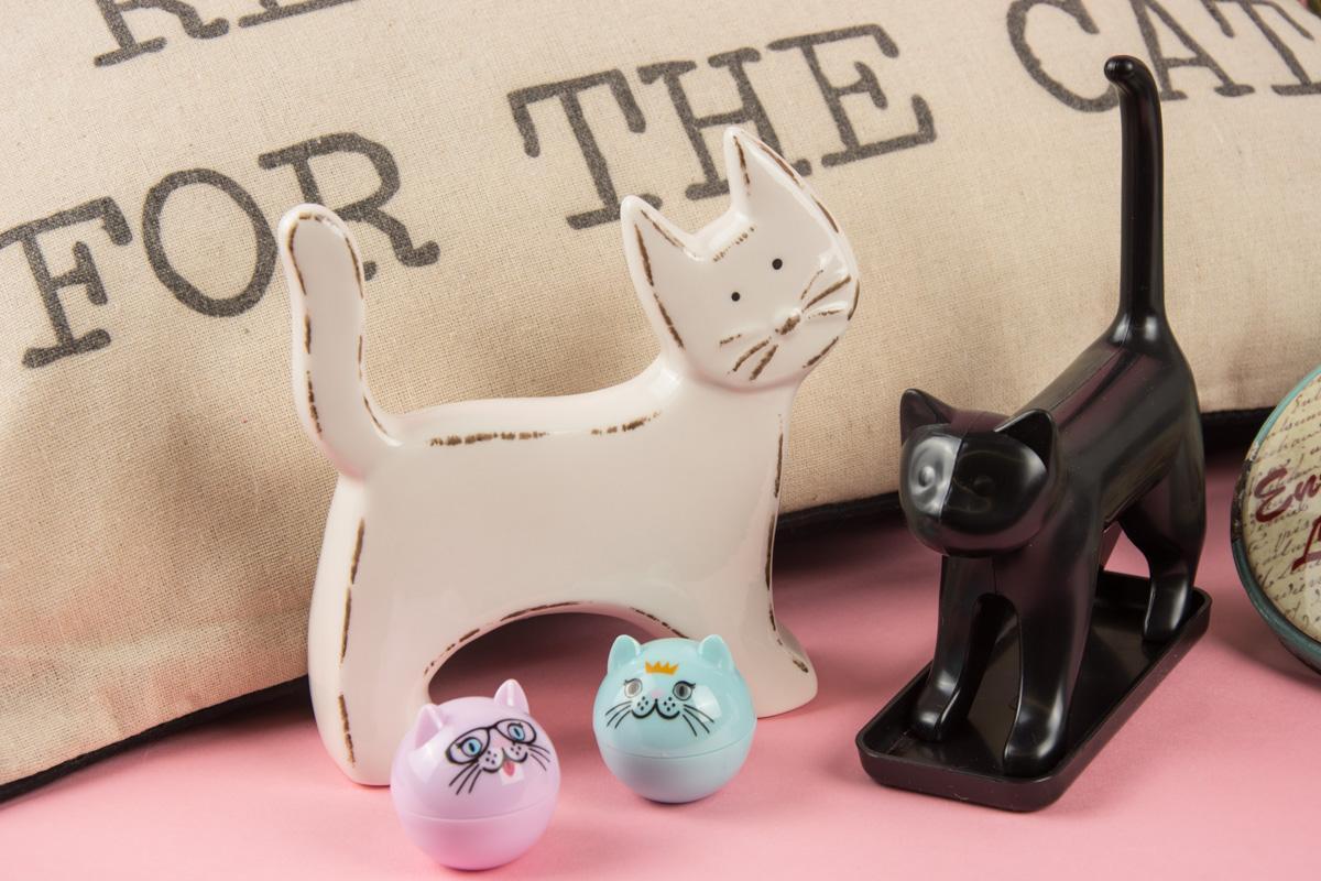 Geschenke für Katzenfans