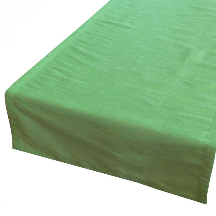 tischl ufer tischband passat 42x150cm apfel gr n wohntextilien tischw sche tischl ufer. Black Bedroom Furniture Sets. Home Design Ideas