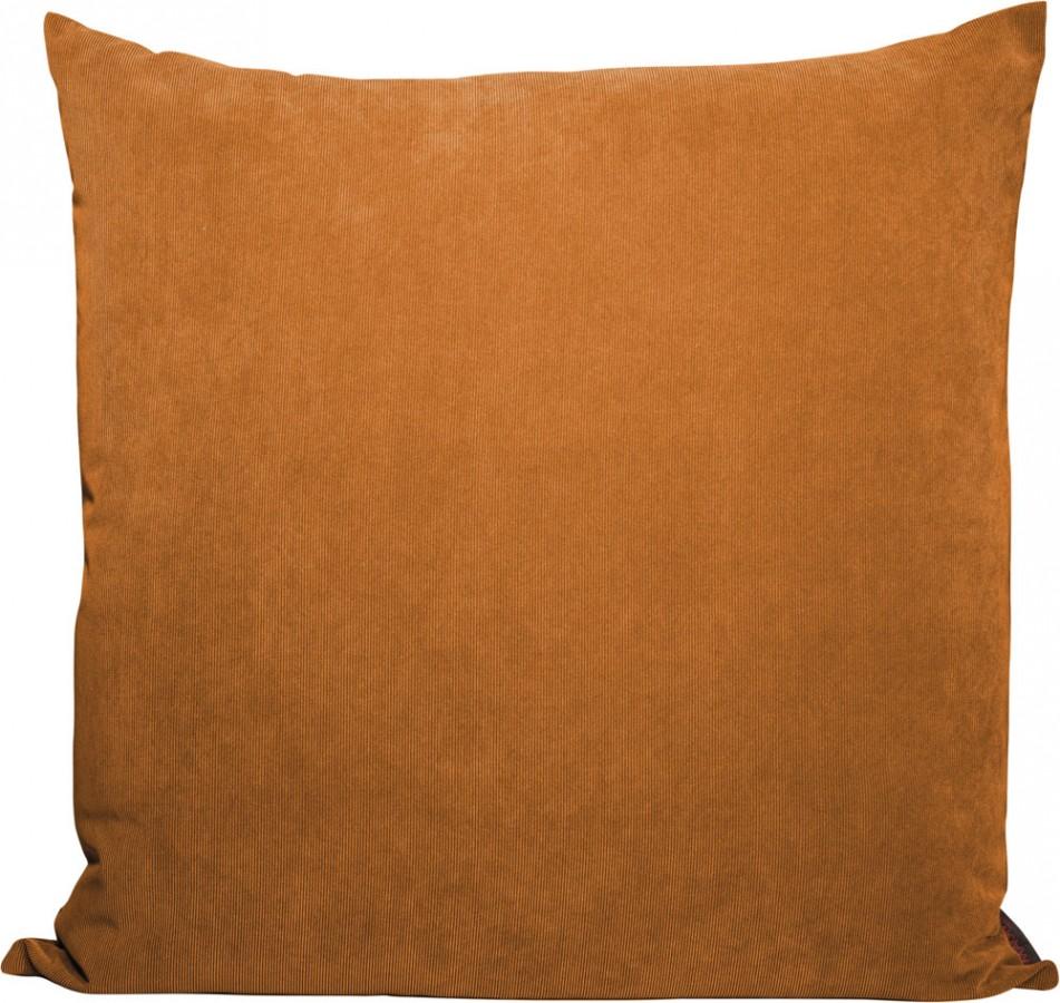 bodenkissen kissen gef llt trio 70x70cm orange. Black Bedroom Furniture Sets. Home Design Ideas