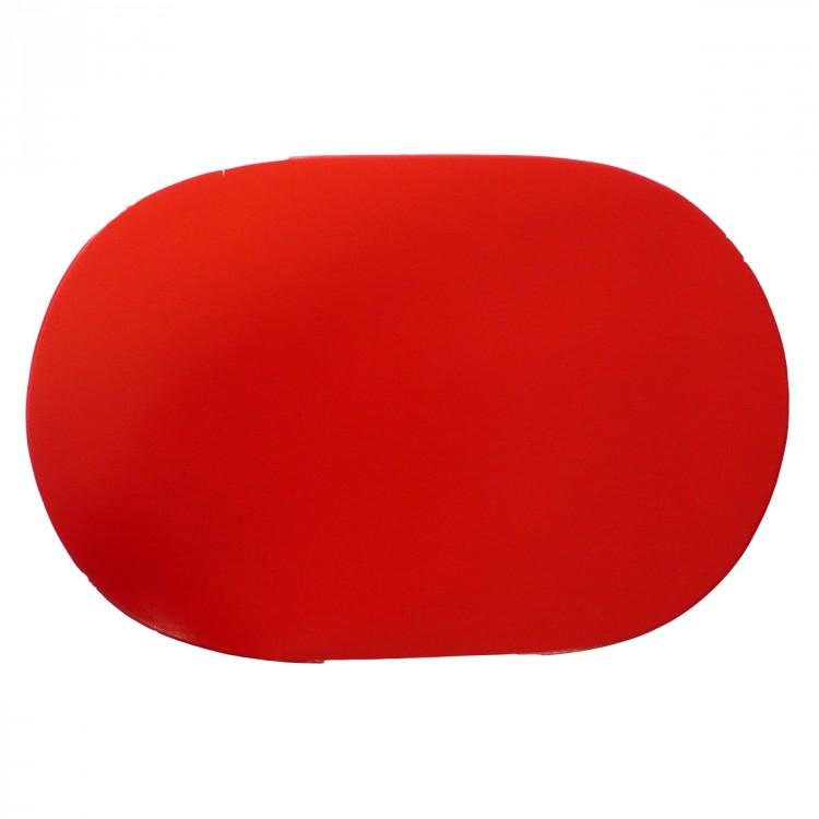 tischset platzdeckchen rot ca 30x45cm wohntextilien. Black Bedroom Furniture Sets. Home Design Ideas