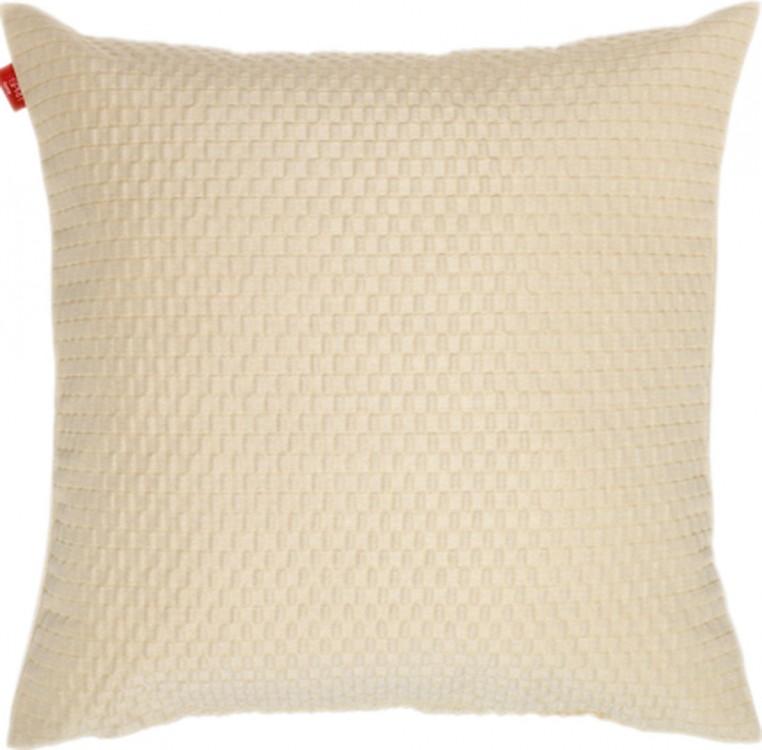 esprit kissenh lle beat beige 50x50cm wohntextilien kissen klassisch uni. Black Bedroom Furniture Sets. Home Design Ideas