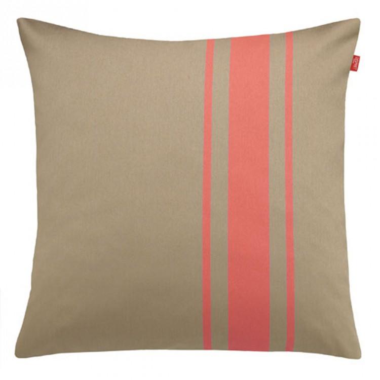 esprit kissenh lle flash lachs 50x50cm wohntextilien kissen klassisch uni. Black Bedroom Furniture Sets. Home Design Ideas
