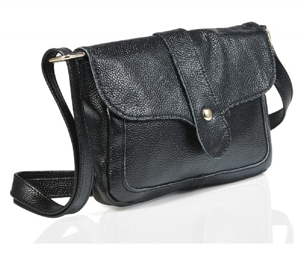 tasche handtasche leder schwarz mode accessoires accessoires taschen co. Black Bedroom Furniture Sets. Home Design Ideas