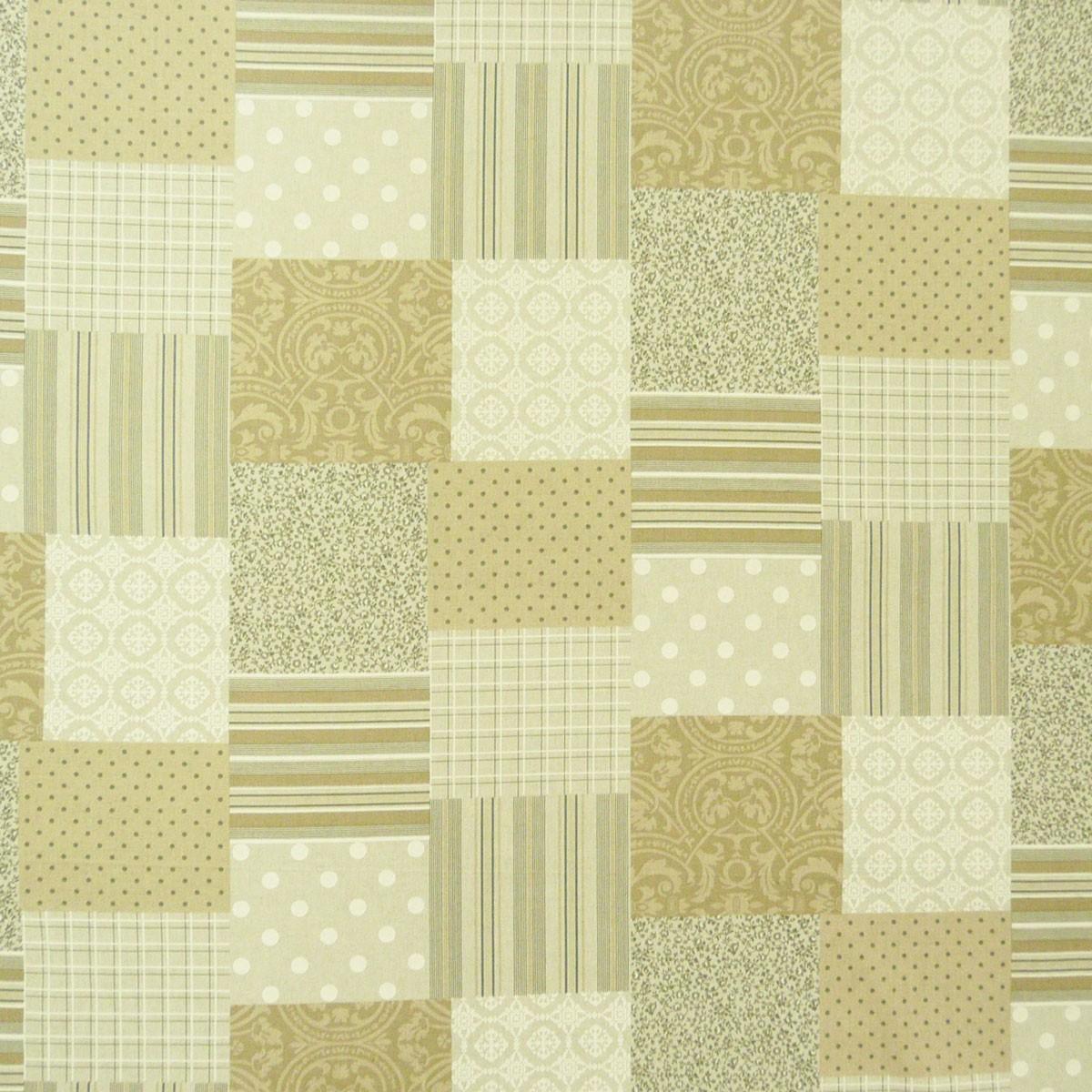 baumwollstoff gardinenstoff dekostoff patchwork natur 2 80m breit stoffe wohnstoffe dekostoffe. Black Bedroom Furniture Sets. Home Design Ideas