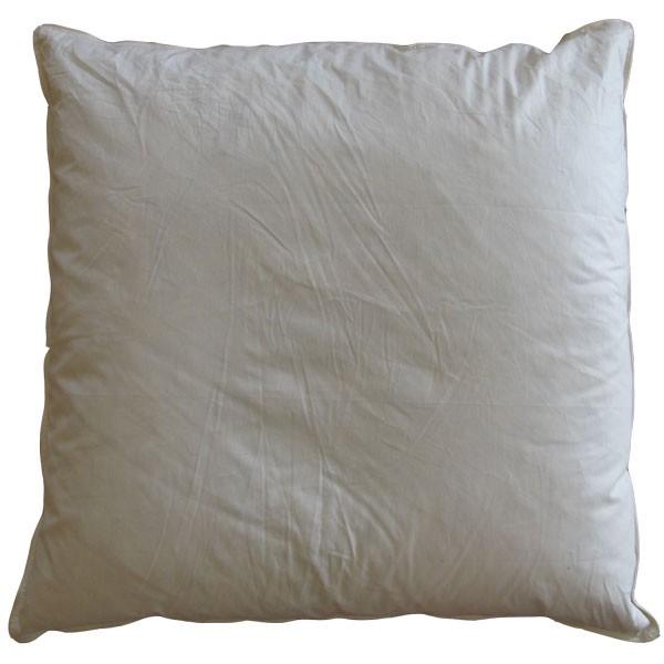 kissenf llung f llkissen kopfkissen federn 80x80cm wohntextilien bettw sche betten und kissen. Black Bedroom Furniture Sets. Home Design Ideas