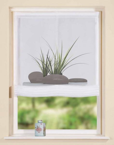 raffrollo digitaldruck sao paulo 100x140cm gras steine. Black Bedroom Furniture Sets. Home Design Ideas